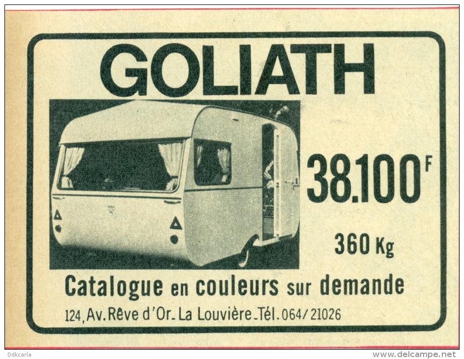 Goliath Caravaloc